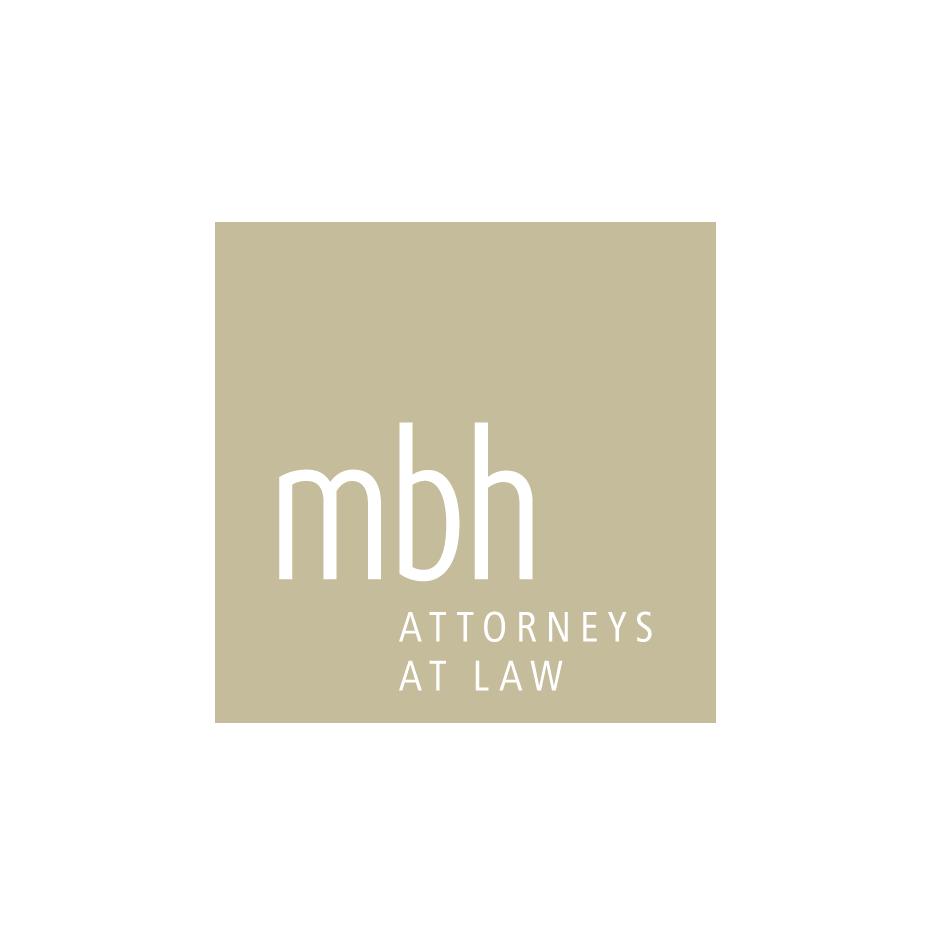 Logo mbh – Rechtsanwälte Zürich