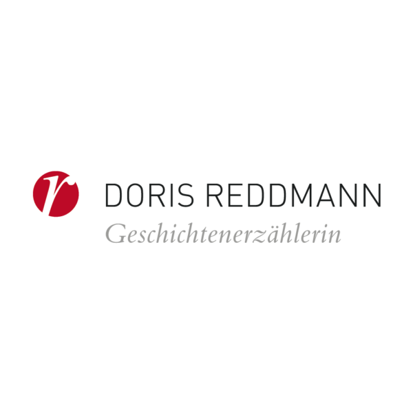 Logo Doris Reddmann