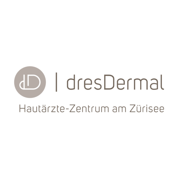 Logo dresDermal – Hautärzte-Zentrum Zürich