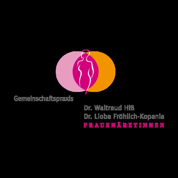 Logo Frauenärztinnen Dr. Hiß & Dr. Fröhlich-Kopania Konstanz