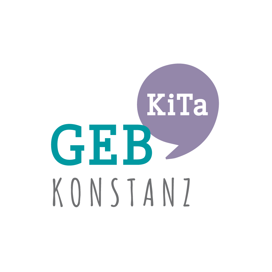 Logo Gesamtelternbeirat Kindertagesstätten Konstanz