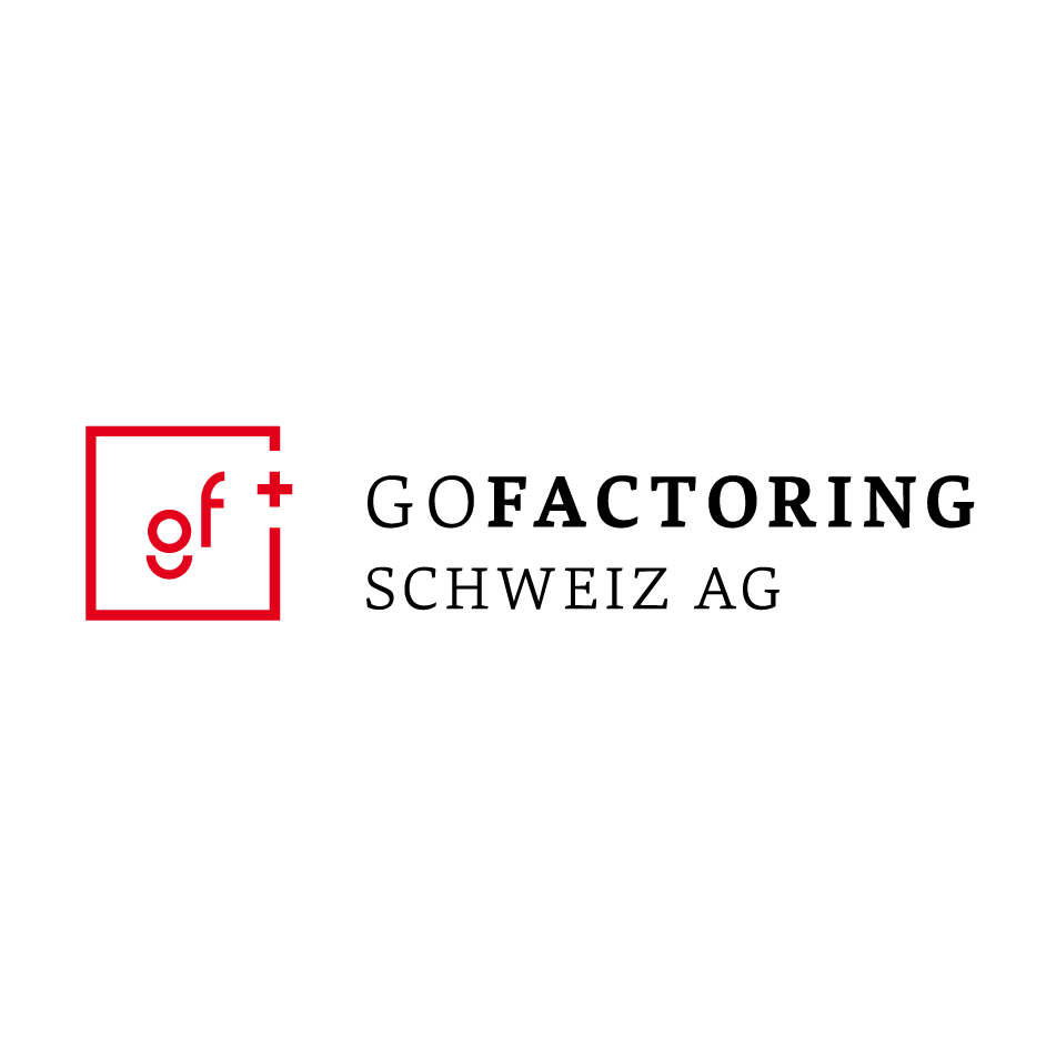 Corporate Design GOFACTORING Zürich