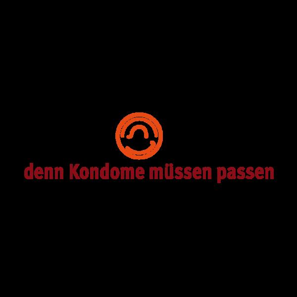 Logo Kondometto – denn Kondome müssen passen