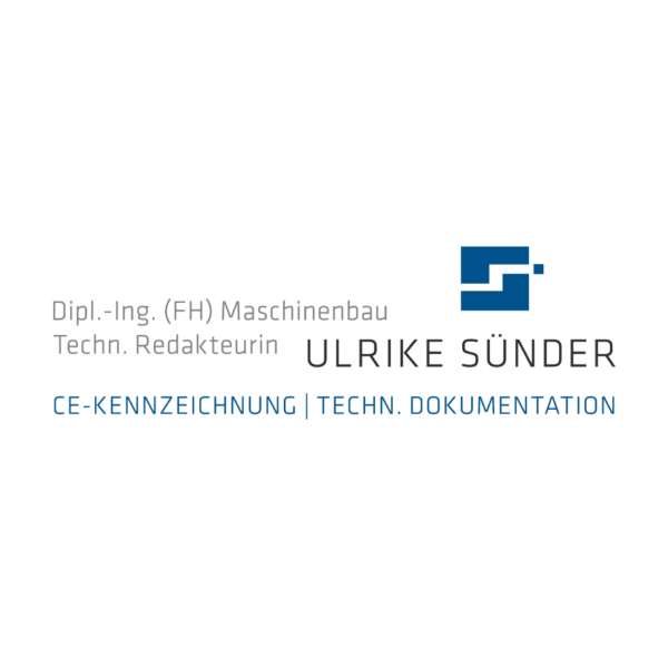 Logo Ulrike Sünder Radolfzell