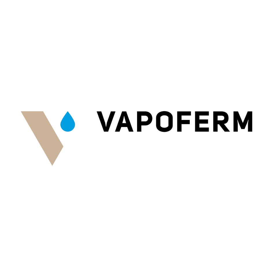 Corporate Design Vapoferm