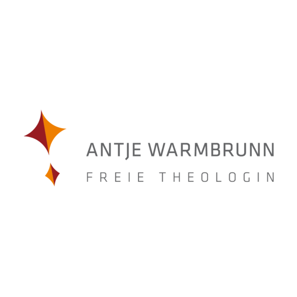 Logo Antje Warmbrunn