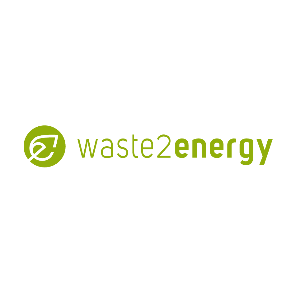 Logo waste2energy
