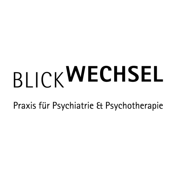 Logo Praxis Blickwechsel Kreuzlingen